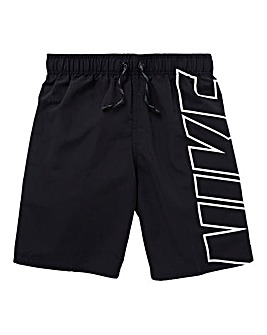 "Nike Boys 8"" Volley Swim Short"
