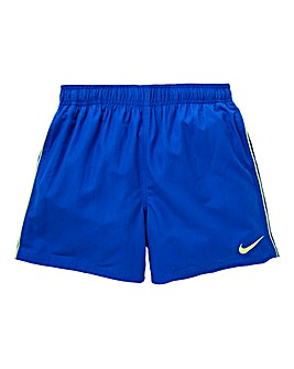 "Nike Boys 4"" Volley Swim Short"