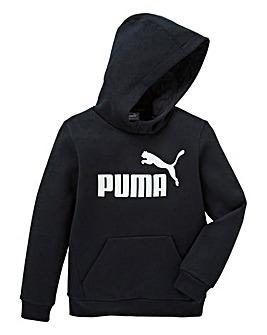 Puma Boys Essential No.1 Hoodie