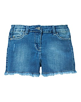 KD Girls Denim Short