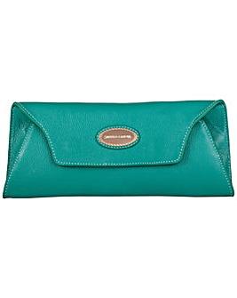 Smith & Canova Envelope Style Clutch