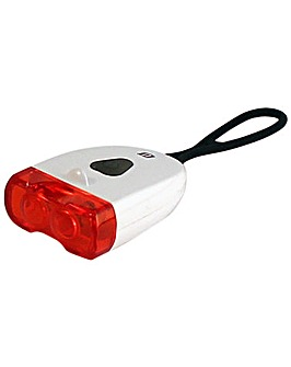 Union Li-On Tail-light,Bright Red LEDs