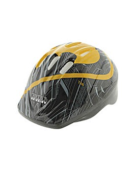 Batman Bike Helmet.