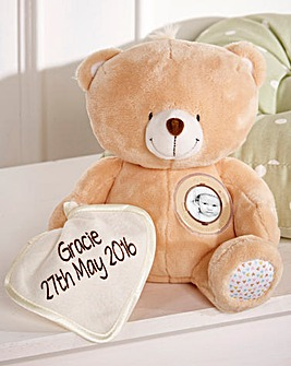 Personalised Forever Friends Softie