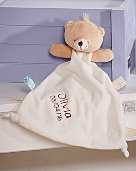 Personalised Forever Friends Snuggle