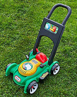 Little Tikes Gas n Go Lawnmower