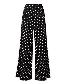 Joanna Hope Petite Spot Trousers