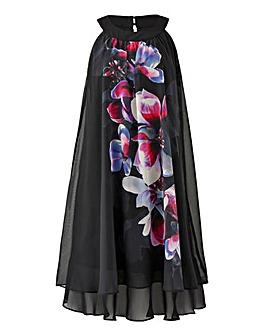 Joanna Hope Print Swing Dress
