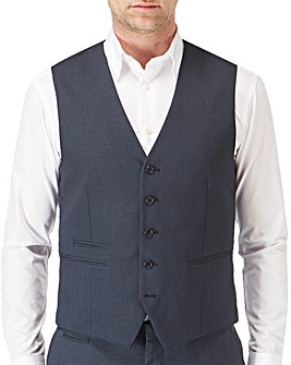 Skopes Sharpe Suit Waistcoat