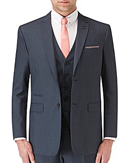 Skopes Sharpe Suit Jacket Long