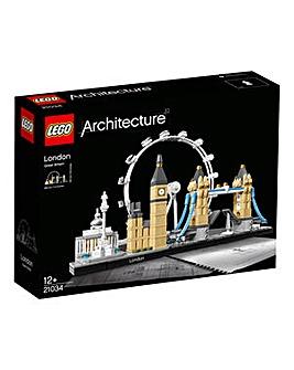 LEGO Architecture Skyline London
