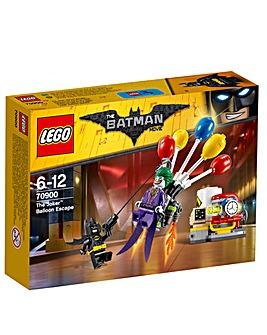 LEGO The Batman Movie The Joker Balloon
