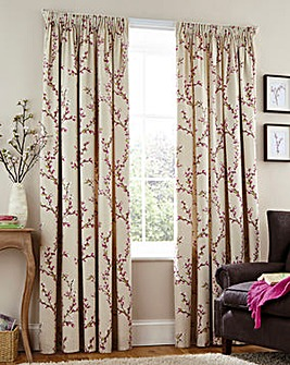 Hemsworth Tape Top Curtains
