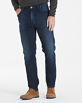 Mish Mash Ricardo Slim Fit Jean 29in Leg