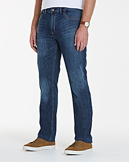 Mish Mash Bronx Stretch Jeans 29in