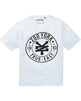 Zoo York Coyote T-Shirt Long