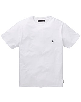 French Connection Plain T-Shirt