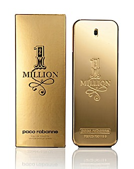 Paco Rabanne One Million 50ml EDT