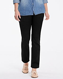 Everyday Straight Leg Jeans Regular