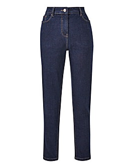 Petite Everyday Slim Leg Jeans
