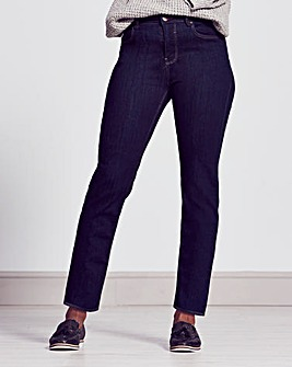 Everyday Straight Leg Jeans Regular