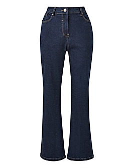 Petite Everyday Bootcut Jeans