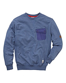 Fenchurch Crew Sweatshirt