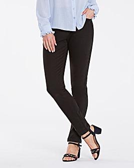 Everyday Slim Leg Jeans Regular