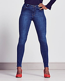 Everyday Skinny Jeans Regular