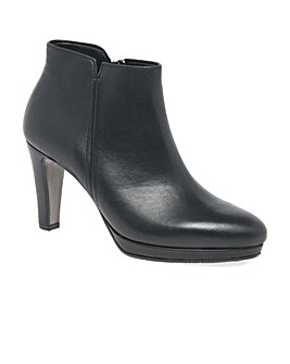 Gabor Orla Womens Modern Ankle Boots
