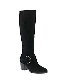 Gabor Lancaster Womens Long Boots