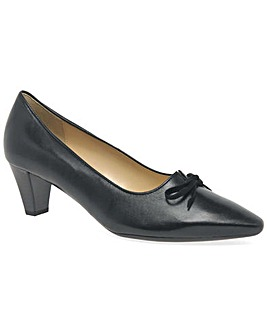 Gabor Pearl Womens Dress Court Shoes
