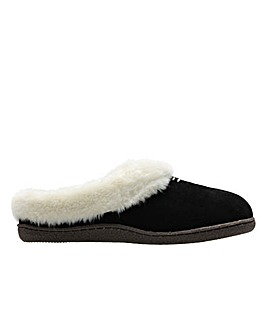 ladies slippers at clarks