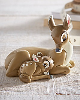 Disney My Little One Bambi & Mother
