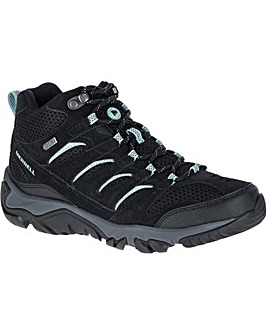 Merrell White Pine Vent WP Boot Womens