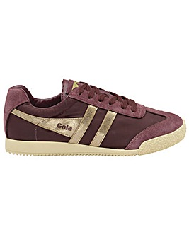 Gola Harrier Nylon ladies trainers