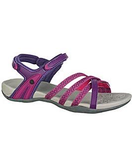 Hi-Tec Savanna II Womens Sandal