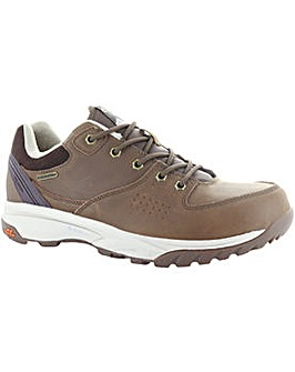 Hi-Tec Wild-Life Lux Low I Mens Shoe