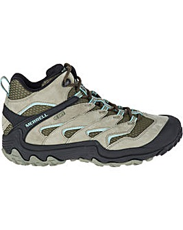Merrell Cham 7 Limit Mid WTPF Womens
