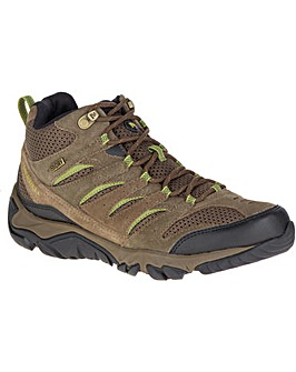 Merrell White Pine Vent WP Boot Mens
