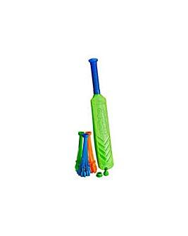 Zuru X-Shot Cricket Splat Bat