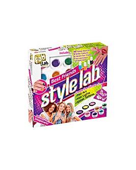 FabLab Style Lab Activity Set
