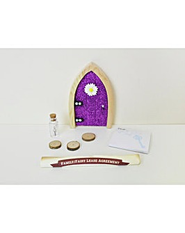 The Irish Fairy Door Company Fairy Door