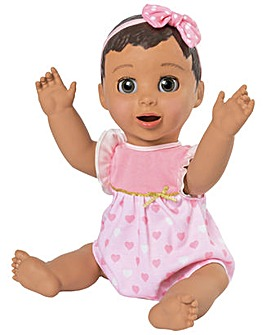 Luvabella Brunette Doll