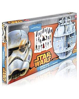 STAR WARS Death Star Construction Set
