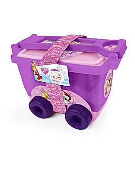 DISNEY Princess Creative Trolley Set