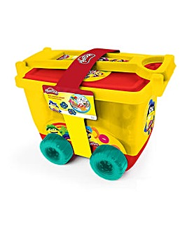 PLAY-DOH Creative Trolley 30pcs