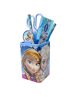 DISNEY Frozen Pencil Box Holder