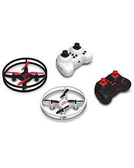 Speedlink Racing Drones Set