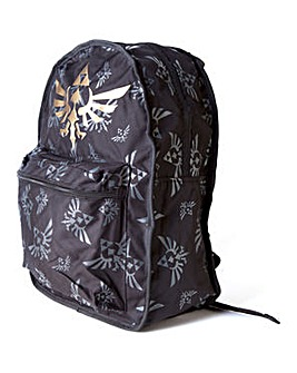 Legend of Zelda Reversible Backpack